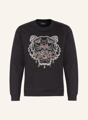 KENZO Sweatshirt TIGER SEASONAL