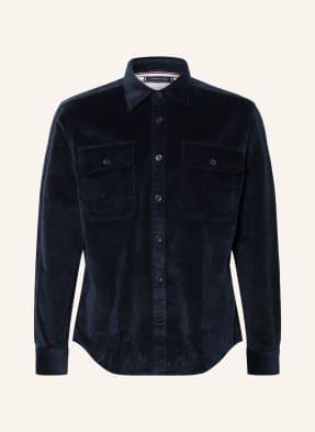 TOMMY HILFIGER Cord-Overshirt