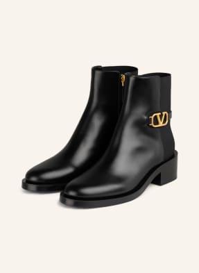 VALENTINO GARAVANI Chelsea-Boots VLOGO