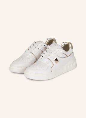 VALENTINO GARAVANI Plateau-Sneaker ROMANSTUD