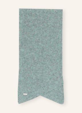 SEEBERGER Schal mit Alpaka