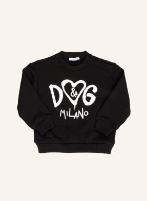 DOLCE&GABBANA Sweatshirt