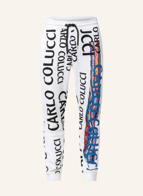 CARLO COLUCCI Sweatpants CARLO