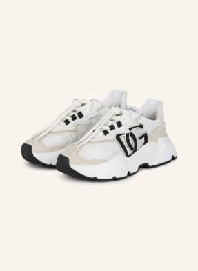 DOLCE&GABBANA Plateau-Sneaker DAYMASTER