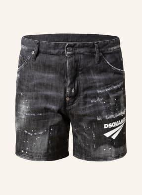 DSQUARED2 Jeans-Shorts DAN