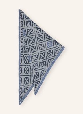 friendly hunting Dreieckstuch aus Cashmere mit Armband