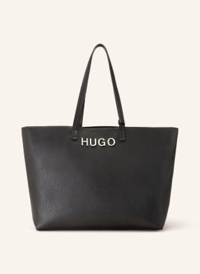 HUGO Shopper BRENDA mit Pouch