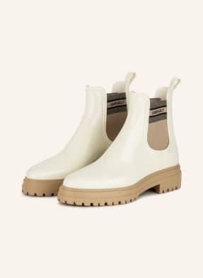 LEMON JELLY Chelsea-Boots FLOW mit Zitronenduft