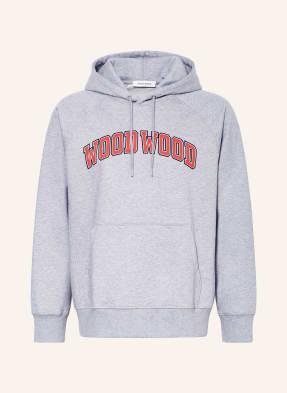 WOOD WOOD Hoodie FRED