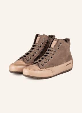 Candice Cooper Sneaker PLUS FUR