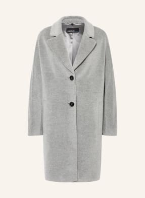 MARC CAIN Mantel mit Alpaka