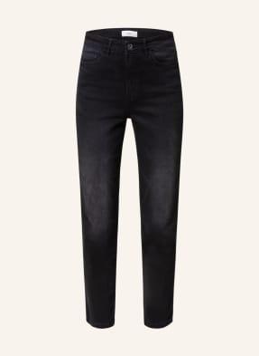 ICHI Straight Jeans RAVEN