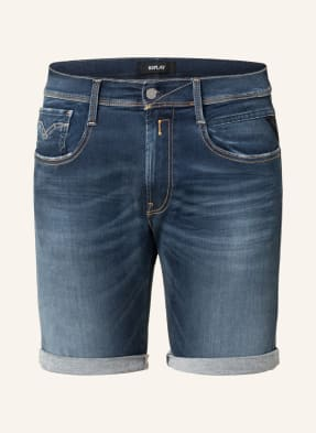 REPLAY Jeans-Shorts
