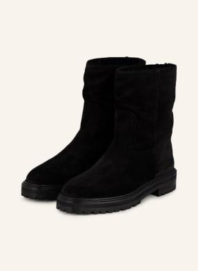 JIMMY CHOO Boots YARI FLAT