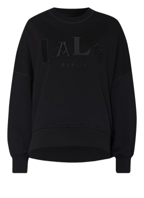 Lala Berlin Oversized-Sweatshirt IZAYA