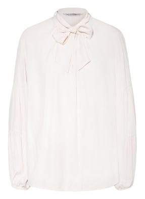 summum woman Blusenshirt mit abnehmbarer Schluppe