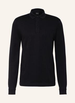 BOSS Piqué-Poloshirt PADO Regular Fit