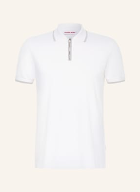 ORLEBAR BROWN Piqué-Poloshirt JARRETT Comfort Fit