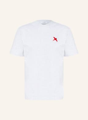 AXEL ARIGATO Oversized-Shirt ROGUE BEE BIRD