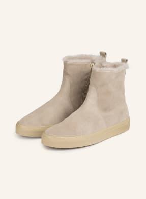 VOILE BLANCHE Hightop-Sneaker MAICA