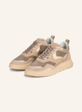 VOILE BLANCHE Plateau-Sneaker JOSHEE