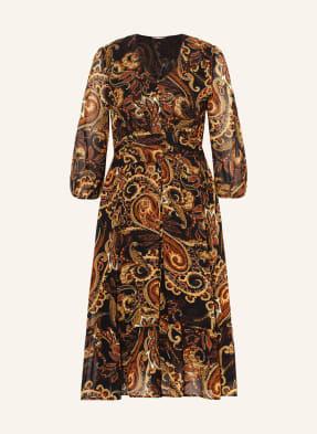 Princess GOES HOLLYWOOD Kleid mit 3/4-Arm