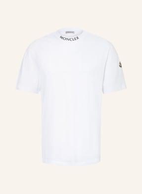 MONCLER Oversized-Shirt