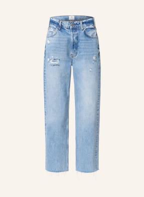 ANINE BING Straight Jeans GAVIN