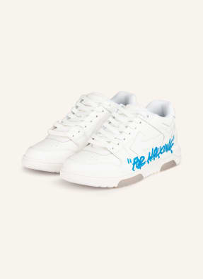 Off-White Sneaker OUT OF OFFICE FOR WALKING