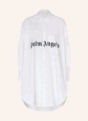 Palm Angels Hemdblusenkleid
