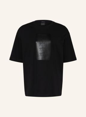 BOSS Oversized-Shirt TALBOA