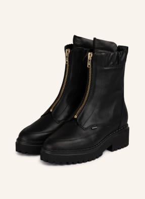 NUBIKK Plateau-Boots FAE WAYNE
