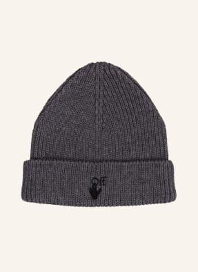 Off-White Mütze
