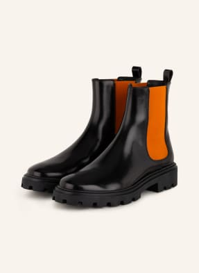 TOD'S Chelsea-Boots GOMMA PESANTE