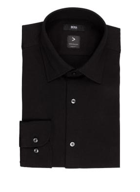 BOSS Jerseyhemd HANK Slim Fit