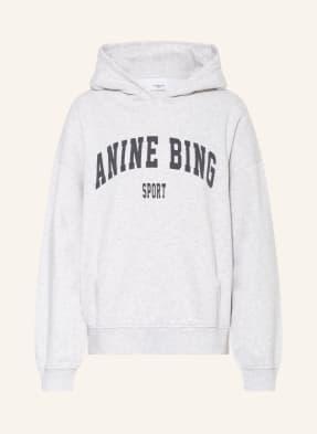 ANINE BING Oversized-Hoodie HARVEY
