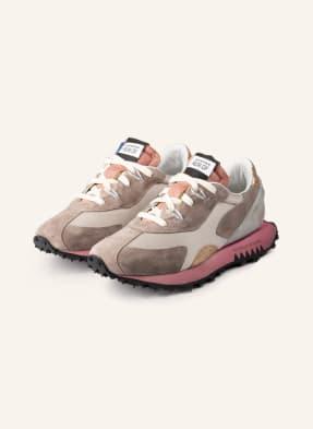 RUN OF Plateau-Sneaker AVA