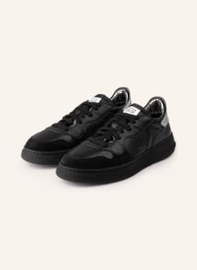 RUN OF Plateau-Sneaker KUMA