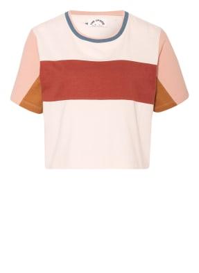 THE UPSIDE Cropped-Shirt ARCADIA