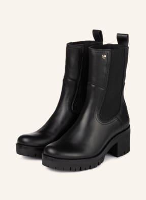 PANAMA JACK Chelsea-Boots POPPY B1
