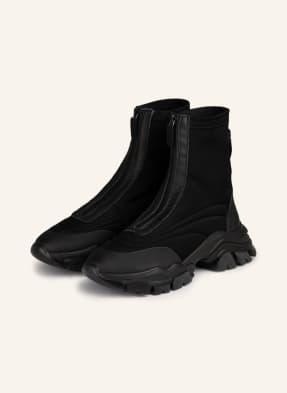 BRONX Hightop-Sneaker TAYKE-OVER