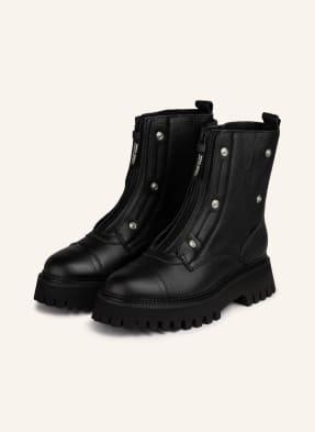 BRONX Plateau-Boots
