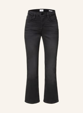 FRAME DENIM Bootcut Jeans LE CROP MINI BOOT