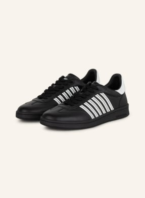 DSQUARED2 Sneaker BOXER