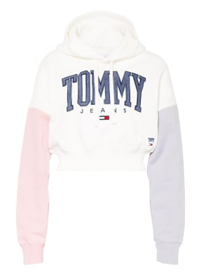 TOMMY JEANS Cropped-Hoodie