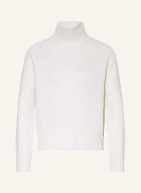 ALLUDE Pullover mit Cashmere