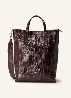 abro Handtasche JULIE mit Pouch