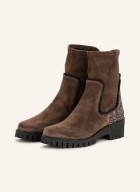 DONNA CAROLINA Boots