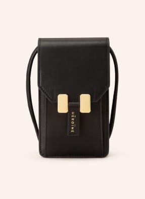 MAISON HÉROÏNE Smartphone-Tasche ROMY