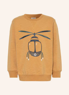 HUST and CLAIRE Sweatshirt